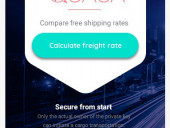 Why Quasa is The First Open Blockchain Platform For Cargo Transportation, Frederic Vedrunes